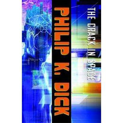 The Crack In Space (Reprint) (Paperback)