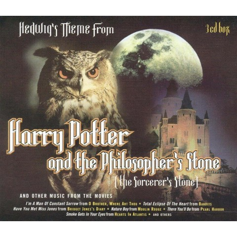 Hedwig's Theme From Harry Potter & The Philosopher's (Sorcerer's) Stone & Other