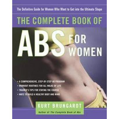 The Complete Book of Abs for Women (Paperback)