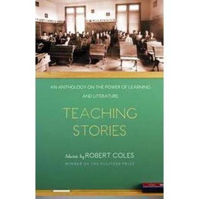 Teaching Stories (Paperback)