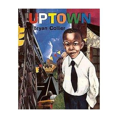 Uptown (Hardcover)