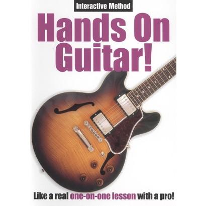 Hands On Guitar! Interactive Method