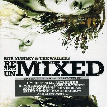 Remixed & Unmixed (Bonus Tracks)