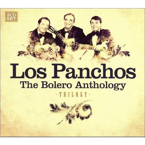 Los Panchos: Trilogy