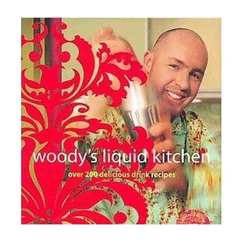 Woody's Liquid Kitchen (Limited) (Mixed media product)