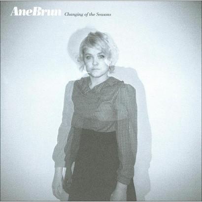 Changing of the Seasons (Bonus Track)