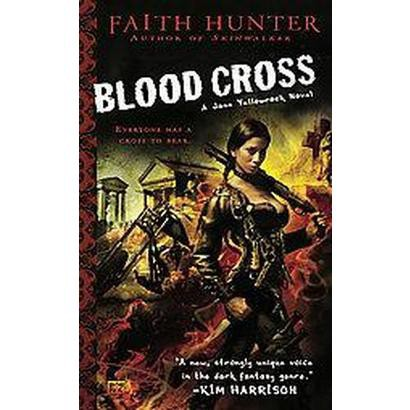 Blood Cross (Paperback)