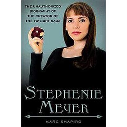Stephenie Meyer (Paperback)