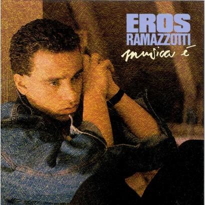 Musica È (Lyrics included with album)