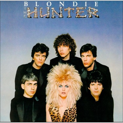 The Hunter (Bonus Tracks)