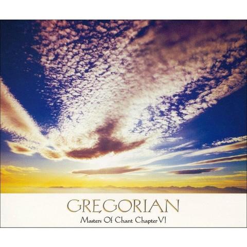 Masters of Chant Chapter VI (Bonus Tracks)