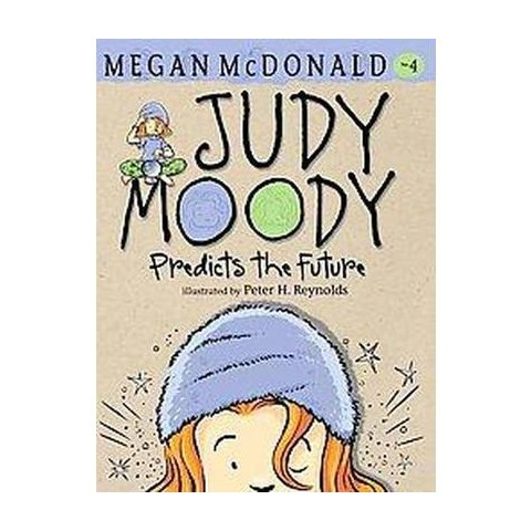 Judy Moody Predicts the Future (Reissue) (Paperback)
