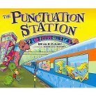 The Punctuation Station ( Millbrook Picture Books) (Hardcover)