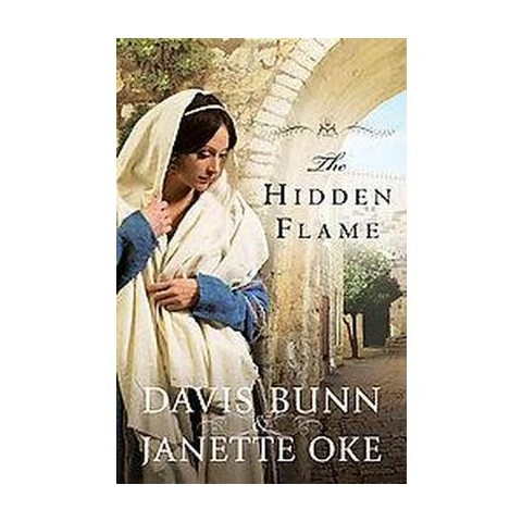 The Hidden Flame (Paperback)