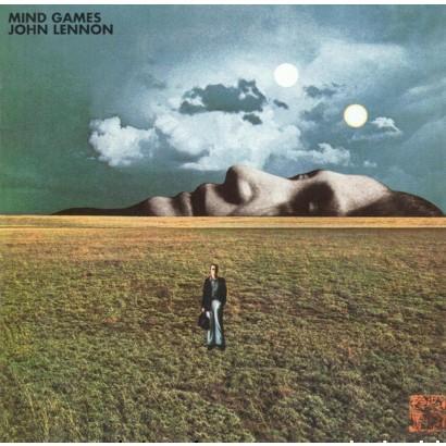 Mind Games (Bonus Tracks)