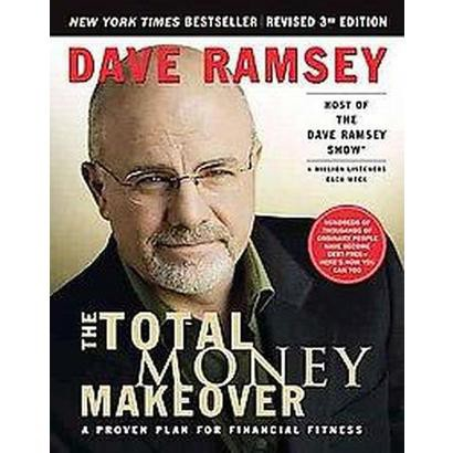 The Total Money Makeover (Hardcover)