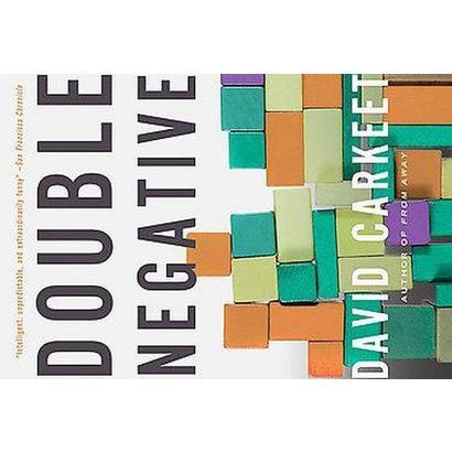 Double Negative (Reprint) (Paperback)