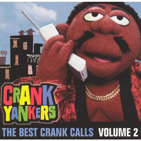 The Best Uncensored Crank Calls, Vol. 2 (Clean)