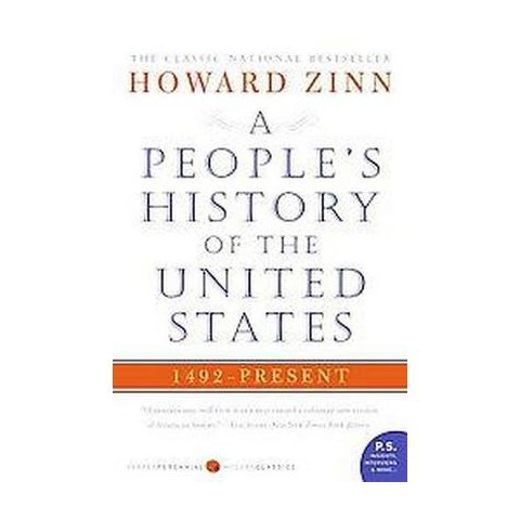 A People's History of the United States (null) (Paperback)