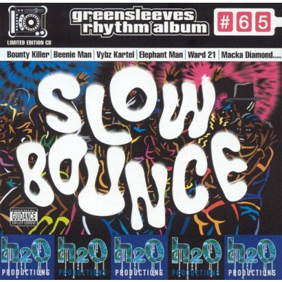 Slow Bounce [Explicit Lyrics]