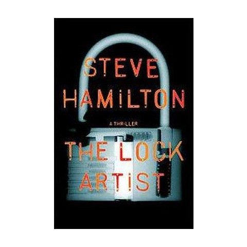 The Lock Artist (Hardcover)
