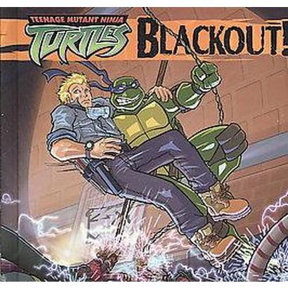 Teenage Mutant Ninja Turtles (Hardcover)