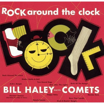 Rock Around the Clock (Expanded)