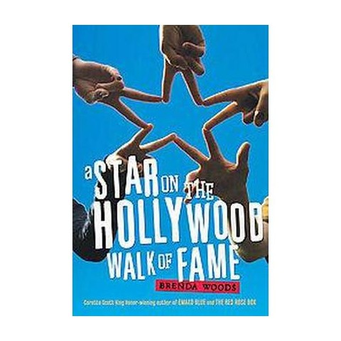 A Star on the Hollywood Walk of Fame (Hardcover)