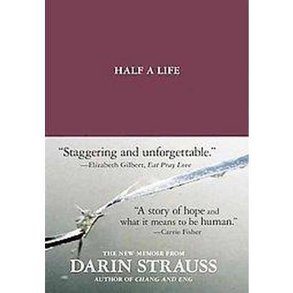 Half a Life (Hardcover)