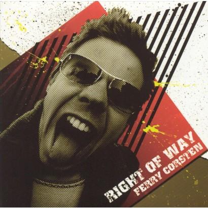 Right of Way (Japan Bonus Tracks)