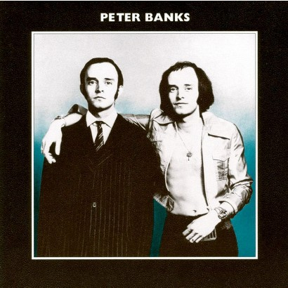 Two Sides of Peter Banks (2008 Bonus Track)