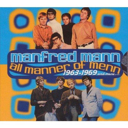 All Manner of Menn: 1963-1969