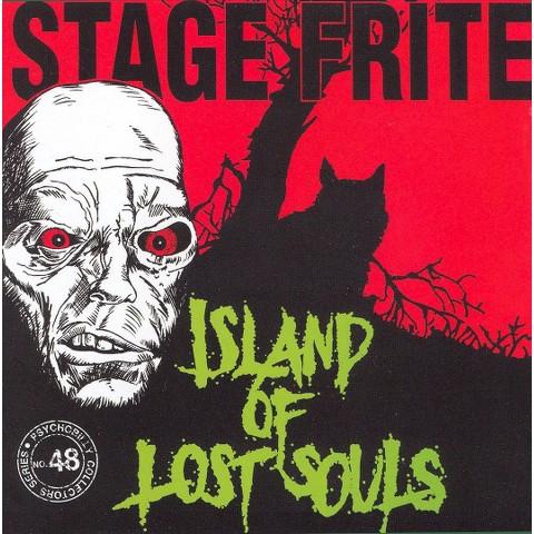 Island of Lost Souls [Explicit Lyrics]