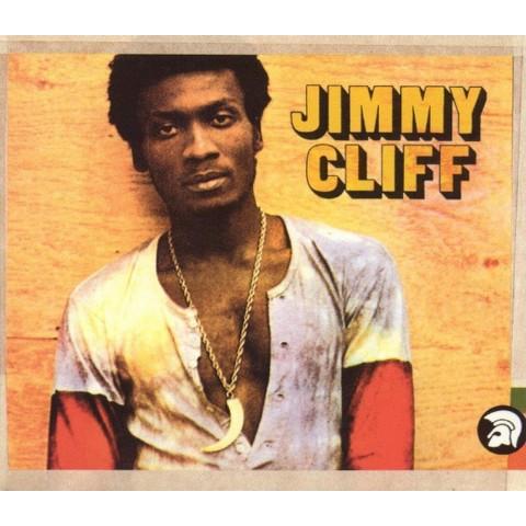 Jimmy Cliff (2002 Bonus Tracks)