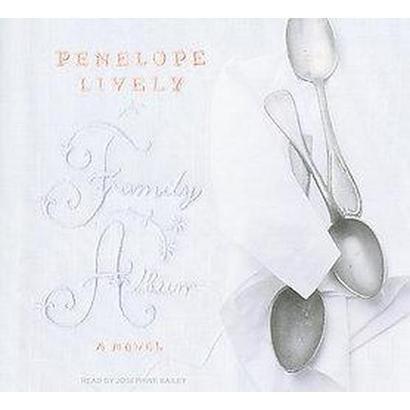 Family Album (Unabridged) (Compact Disc)