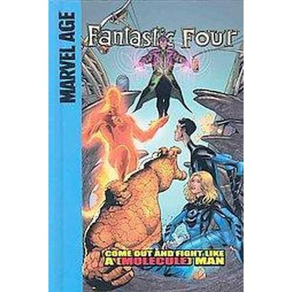 Fantastic Four Set II (Hardcover)