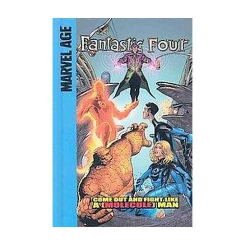 Fantastic Four Set II (Hardcover)