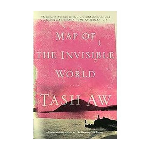 Map of the Invisible World (Hardcover)