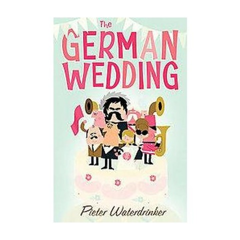 The German Wedding (Paperback)
