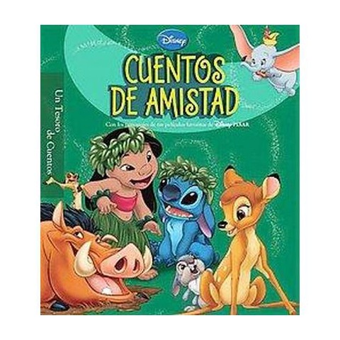 Cuentos de amistad / Friendship Stories (Hardcover)