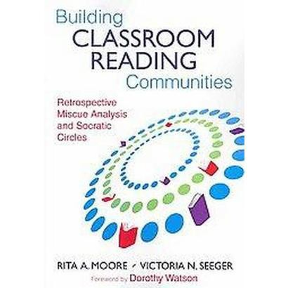 Building Classroom Reading Communities (Paperback)