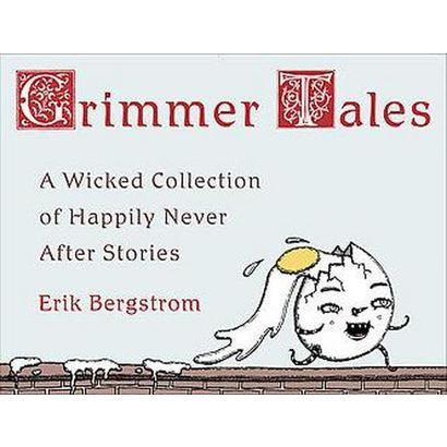 Grimmer Tales (Hardcover)