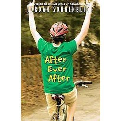 After Ever After (Hardcover)