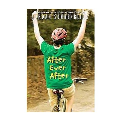 After Ever After (Hardcover)