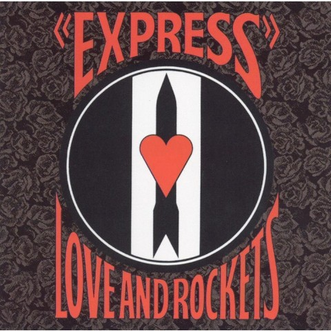 Express (Expanded)