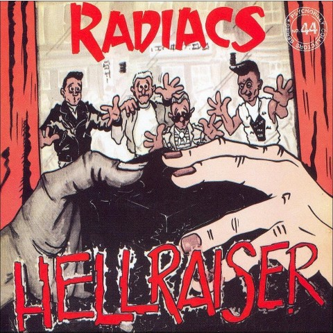 Hell Raiser [Explicit Lyrics]