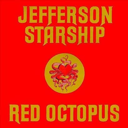 Red Octopus (Japan Bonus Tracks)