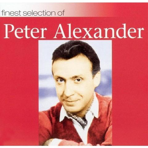 Finest Selection of Peter Alexander