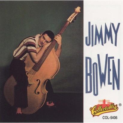 Best of Jimmy Bowen