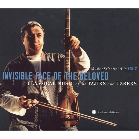 Music of Central Asia, Vol. 2: Invisible Face of the Beloved